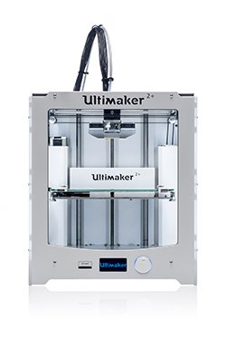 Ultimaker 2+ de face