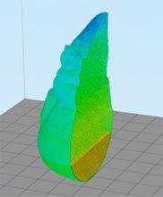 Simplify 3D multi-region settings