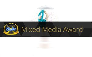 3Doodler awards 2015 - Mixed Media