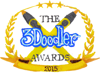 3Doodler Awards