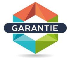 Garantie produits Makershop