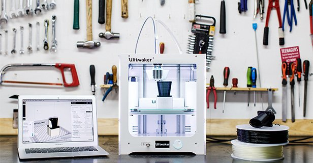Webinaire Ultimaker 3