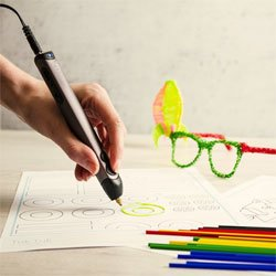 3Doodler 3D pen education
