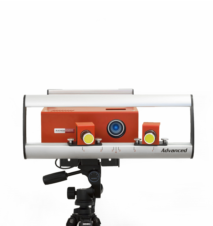 Advanced Range Vision