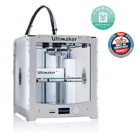 Ultimaker 2+ récompenses