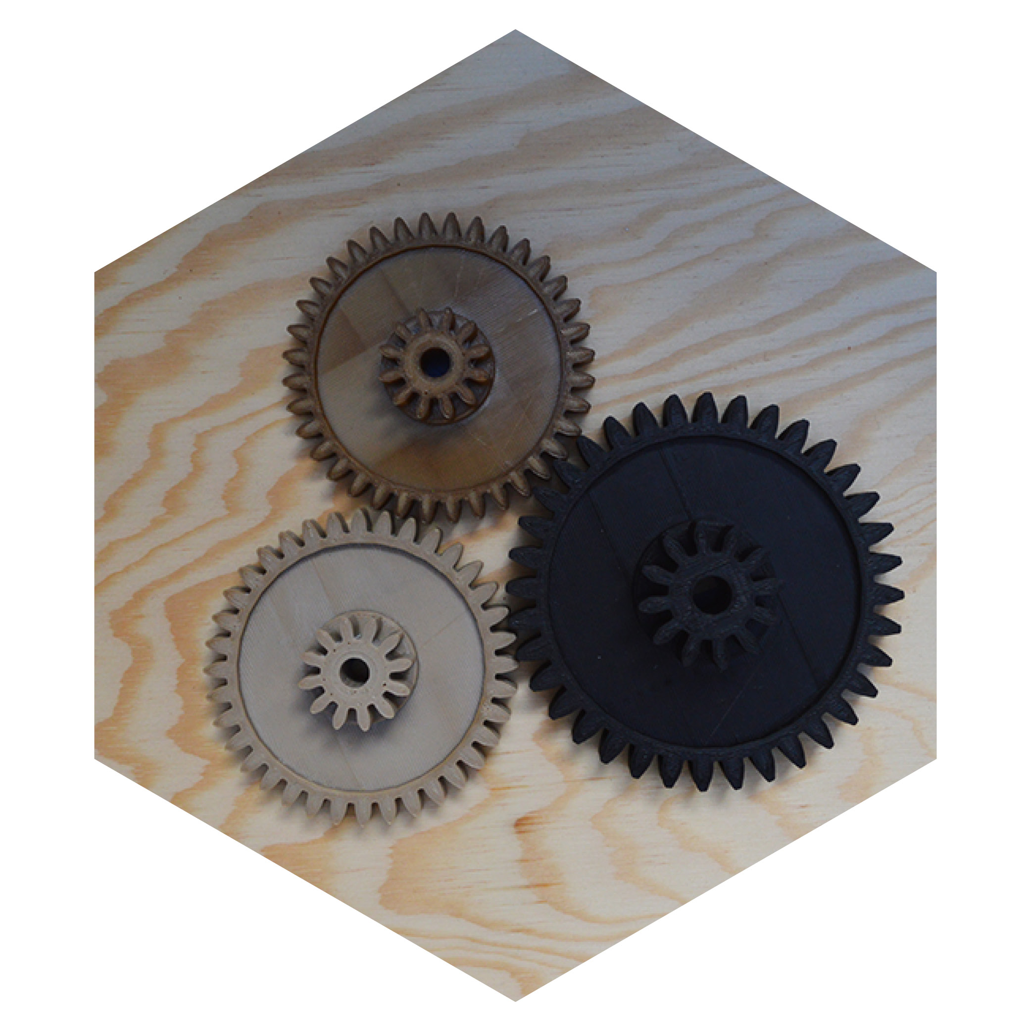 Intamsys prototypage